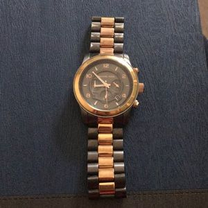 Men's Michael Kors watch